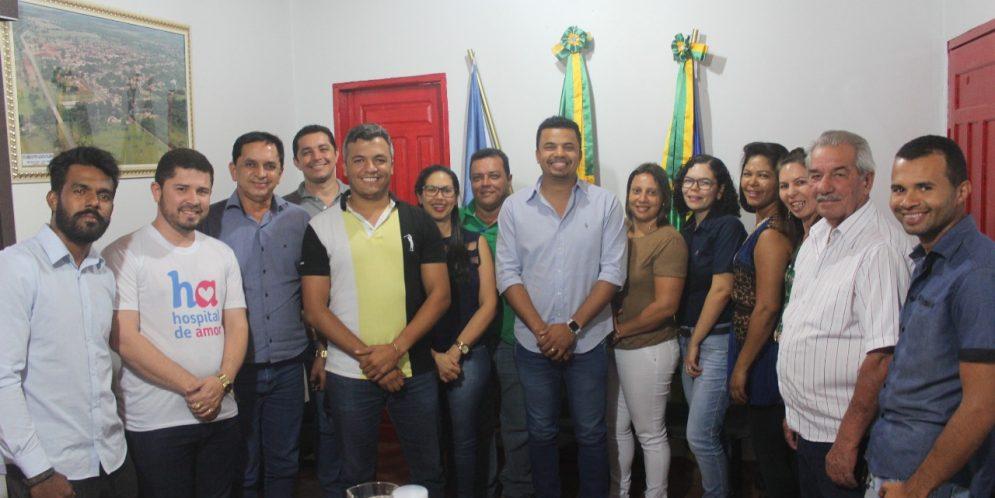 Novo Jardim deve se unir com mais quatro municípios do Sudeste para implantar aterro sanitário