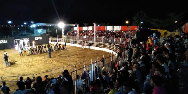 Tradição e cultura marcam mais uma edição dos Festejos de Santo Antônio em Novo Jardim