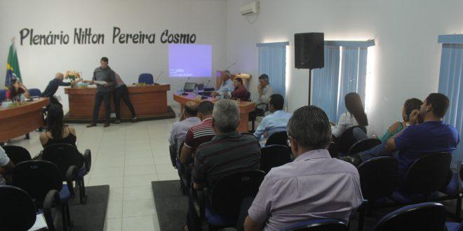 Prefeitos reúnem em Novo Jardim e dão mais um passo para criação de aterro sanitário por meio de Consórcio